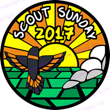 Image result for scout sunday 2017