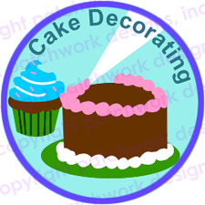 Cake Decorating Classes Gainesville Fl : Welcome to Patchwork Designs Inc.